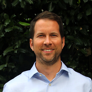 Headshot of Bret Schafer, Social Media Analyst and Communications Officer, Alliance for Securing Democracy, The German Marshall Fund of the United States
