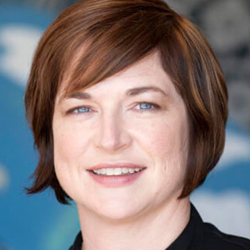 Headshot of Moira Whelan, Principal, BlueDot Strategies; Former Deputy Assistant Secretary for Digital, U.S. Department of State